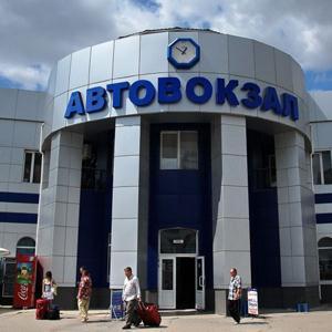 Автовокзалы Плесецка
