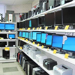 Компьютерные магазины Плесецка
