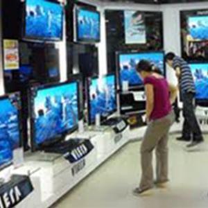 Магазины электроники Плесецка