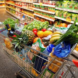 Магазины продуктов Плесецка