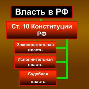 Органы власти Плесецка
