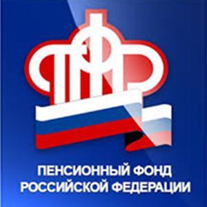 Пенсионные фонды Плесецка