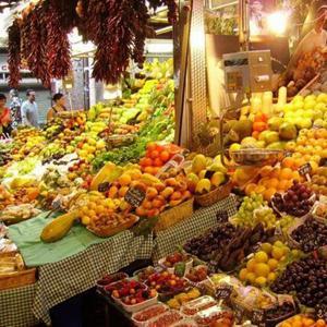 Рынки Плесецка