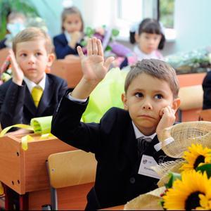Школы Плесецка