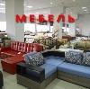 Магазины мебели в Плесецке