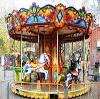Парки культуры и отдыха в Плесецке
