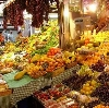 Рынки в Плесецке