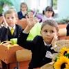 Школы в Плесецке