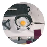Столовая Березка - иконка «кухня» в Плесецке